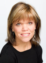 Amy Roloff Agent