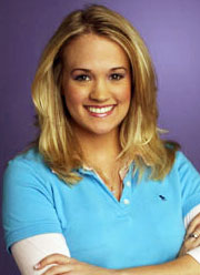 Carrie Underwood Agent