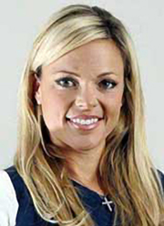 Jennie Finch Agent