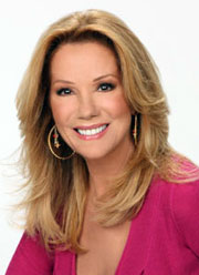 Kathie Lee Gifford Agent