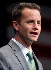 Kirk Cameron Agent