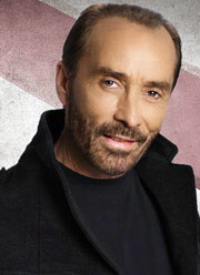 Lee Greenwood Agent