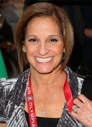 Mary Lou Retton Agent