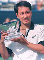 Michael Chang Agent