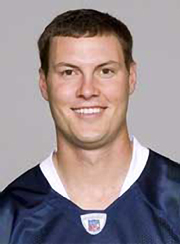 Philip Rivers Agent