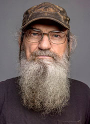 Si Robertson Agent