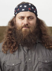 Willie Robertson Agent
