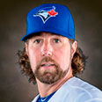 R.A. Dickey Agent